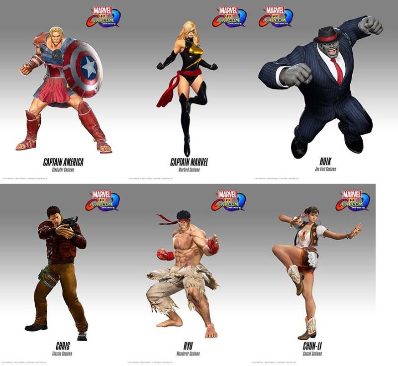 Marvel Vs Capcom Infinite Premium Costume Packs The Nexus 500 x 842 jpeg 42kb. marvel vs capcom infinite premium