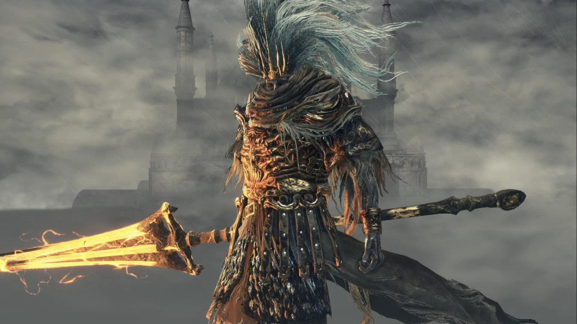 Ranking The Top 10 Dark Souls Bosses The Nexus