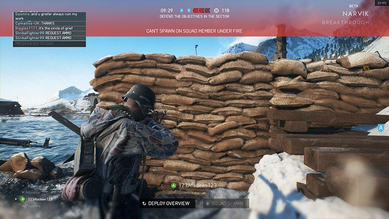 Battlefield V Open Beta First Impressions | The Nexus