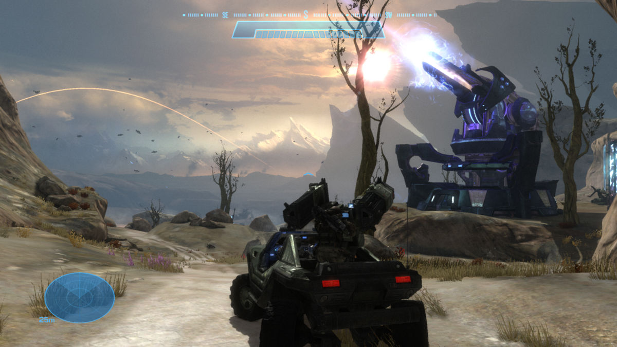 The Best Backwards Compatible Games - Halo Reach   The Nexus