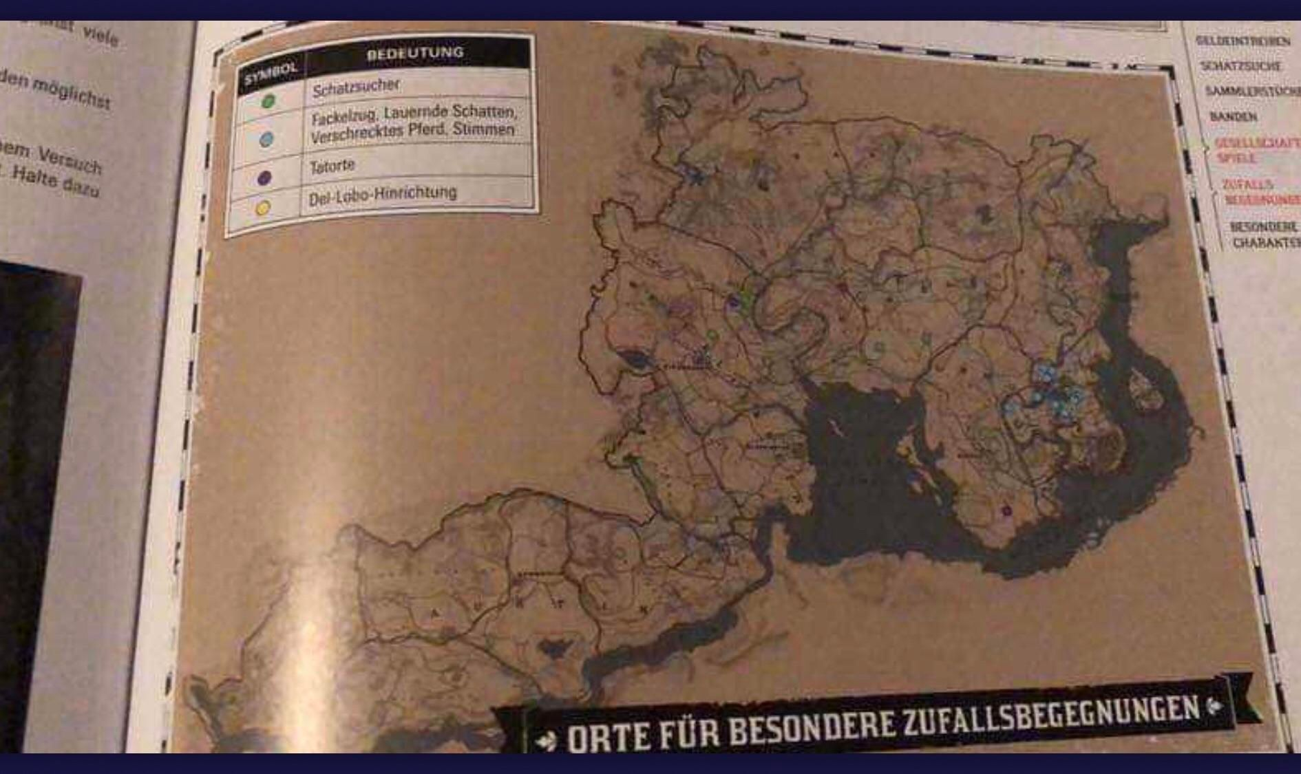Red Dead 2 World Map.Red Dead Redemption 2 S Full Map Has Been Leaked The Nexus