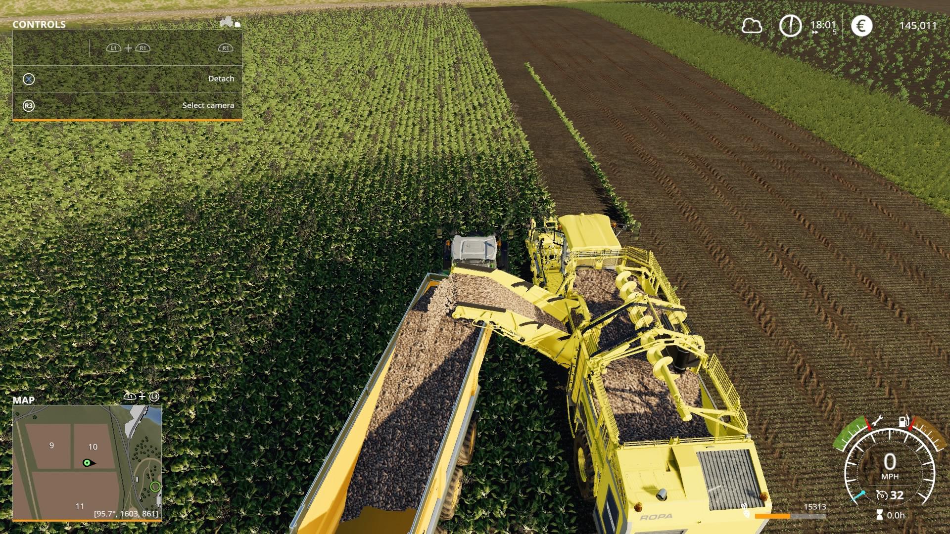 Farming Simulator 19 | The Nexus