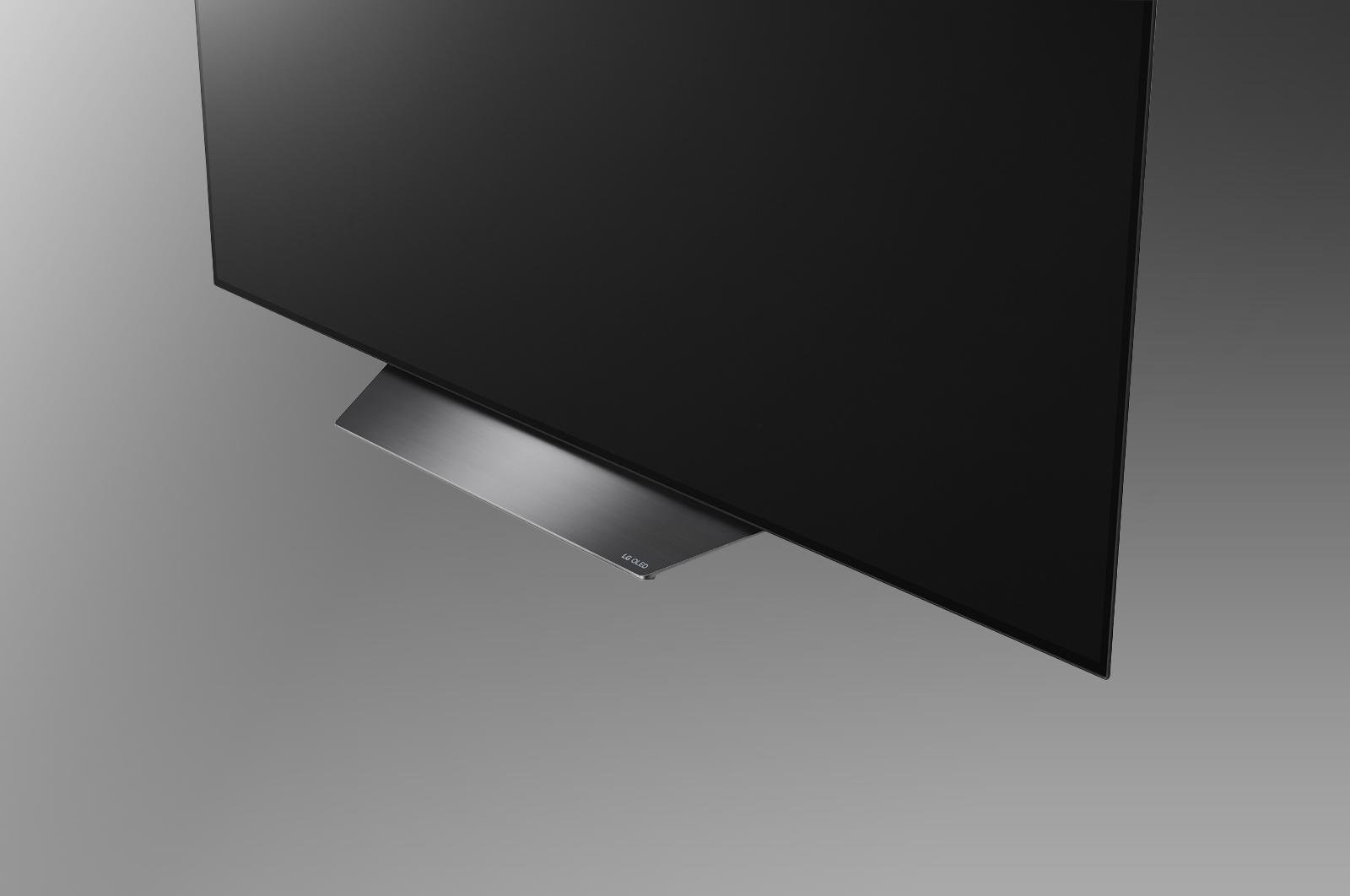 LG 55-inch OLED TV B8   The Nexus
