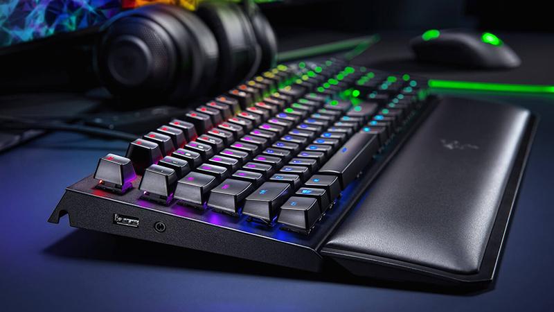 Review: Razer BlackWidow Elite | The Nexus