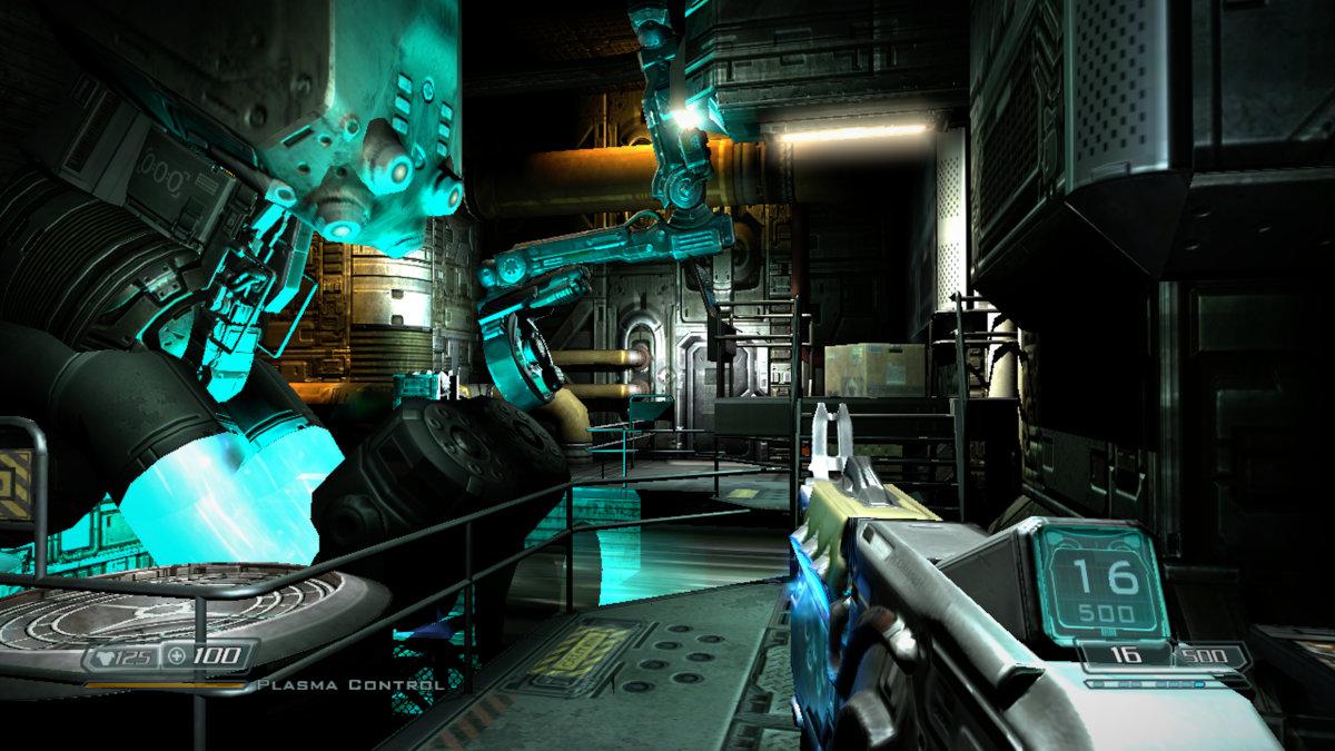 The Best Backwards Compatible Games - DOOM 3 | The Nexus