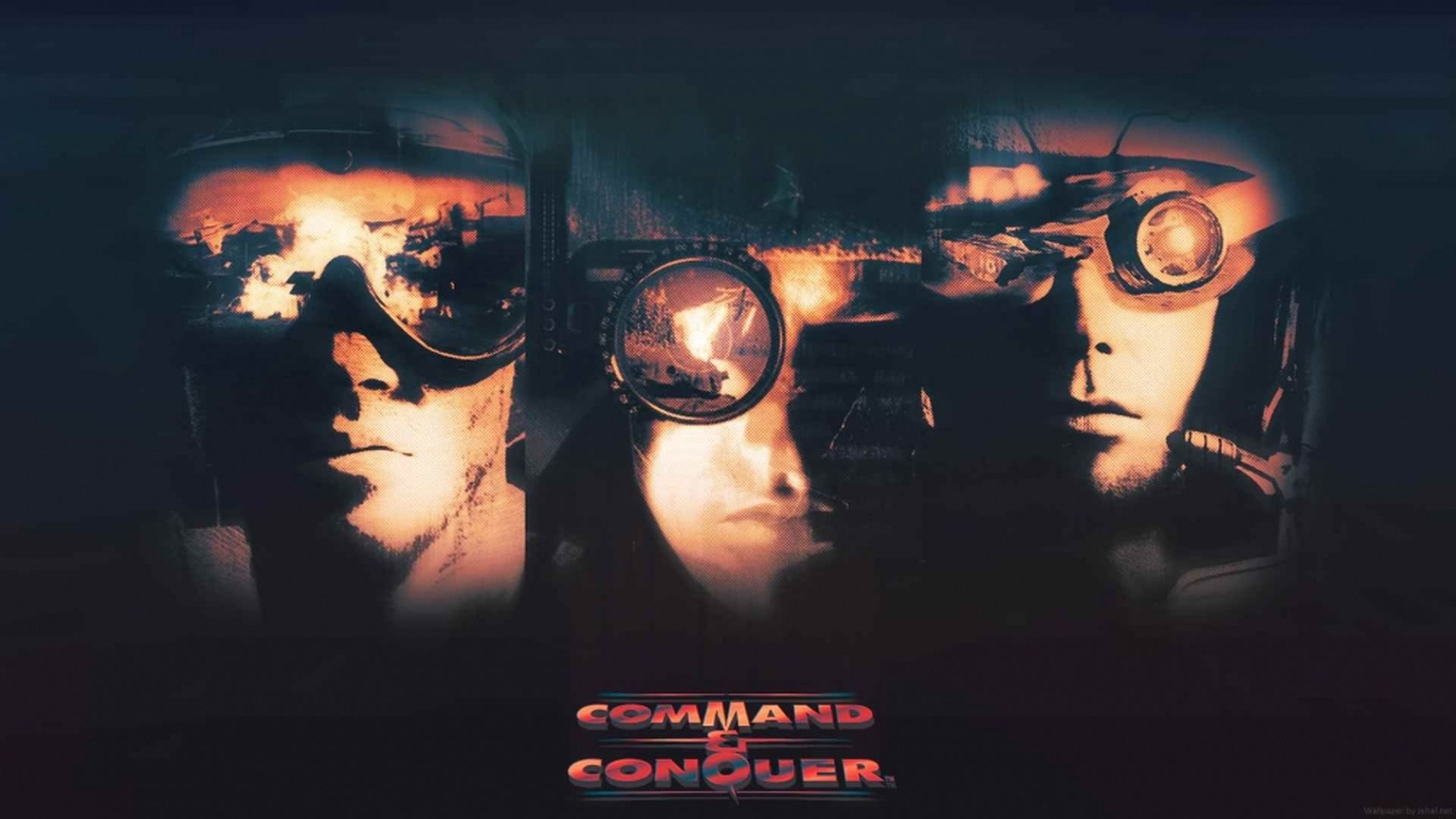Know Your Game Series: Command & Conquer - Tiberium Series