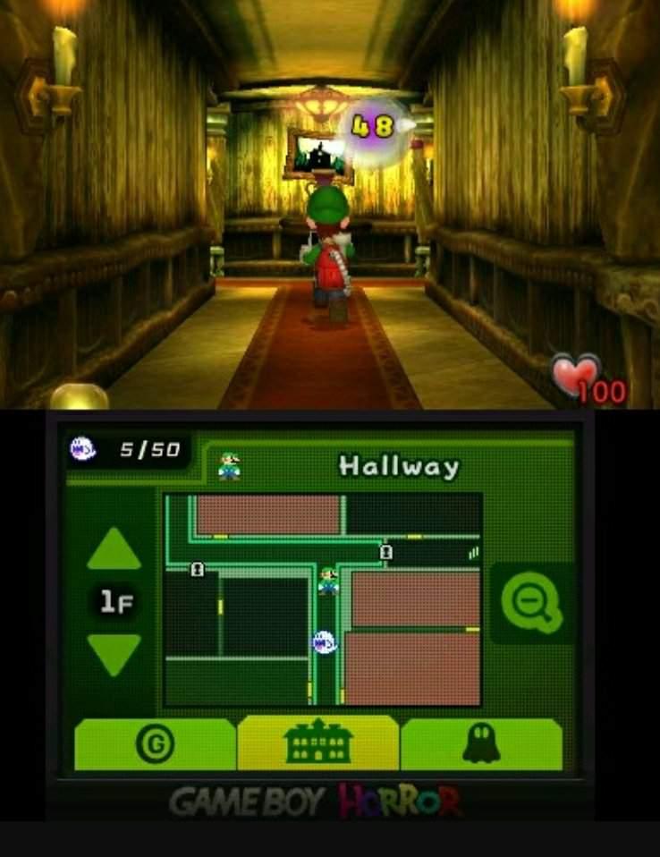 Does Luigi's Mansion Still Hold Up On 3DS? | The Nexus