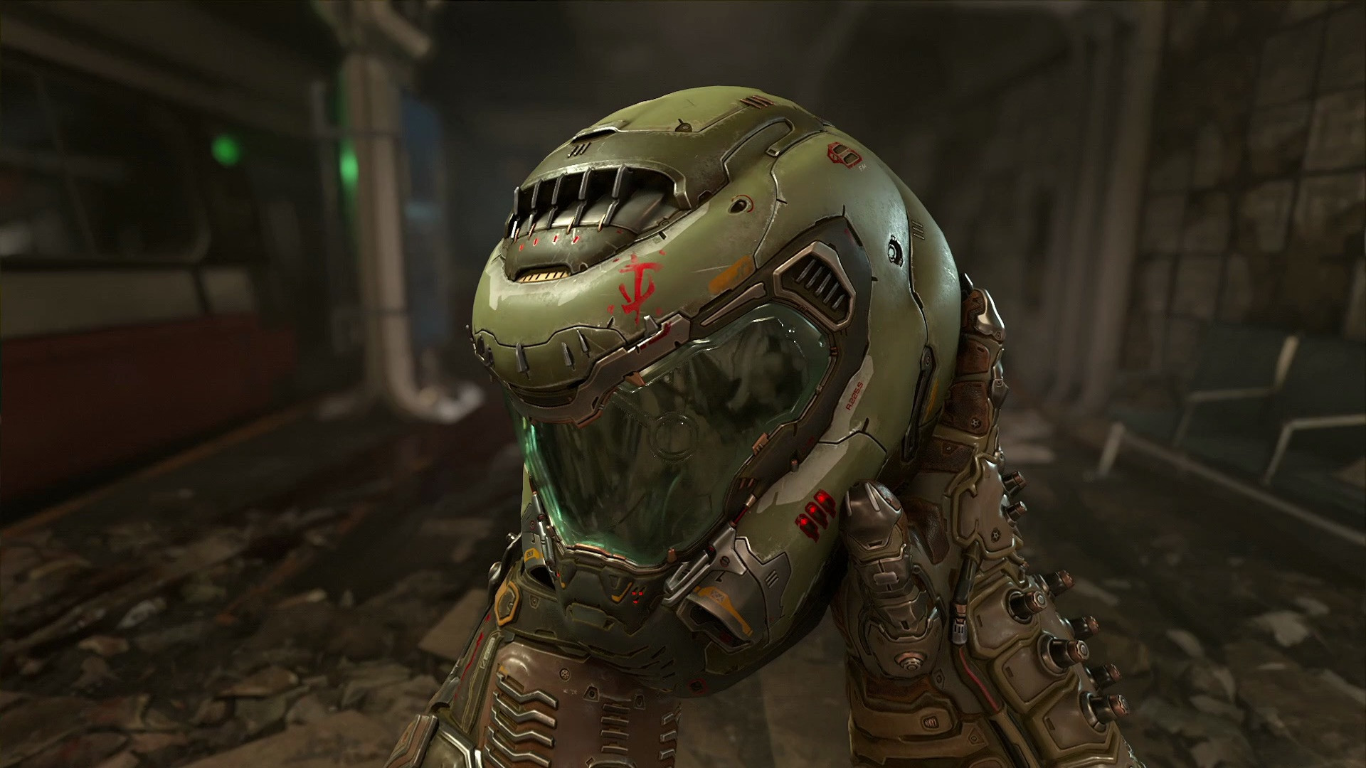DOOM Eternal: A Complete Gameplay Breakdown | The Nexus