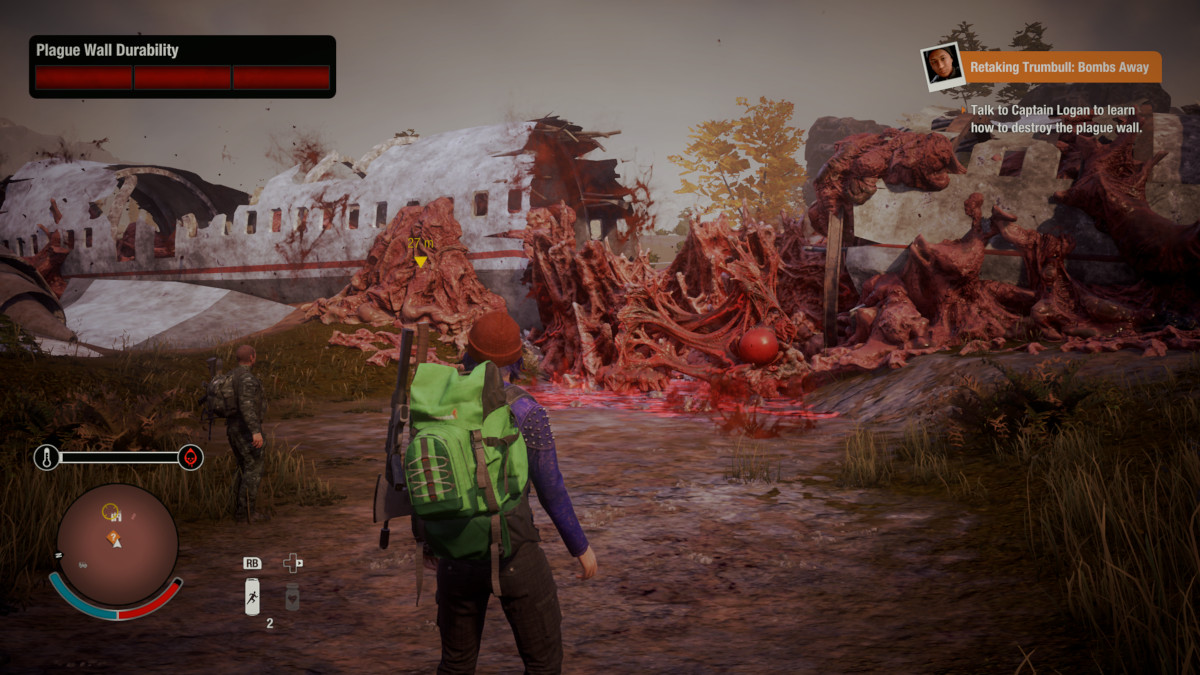 Review: State of Decay 2: Heartland | The Nexus