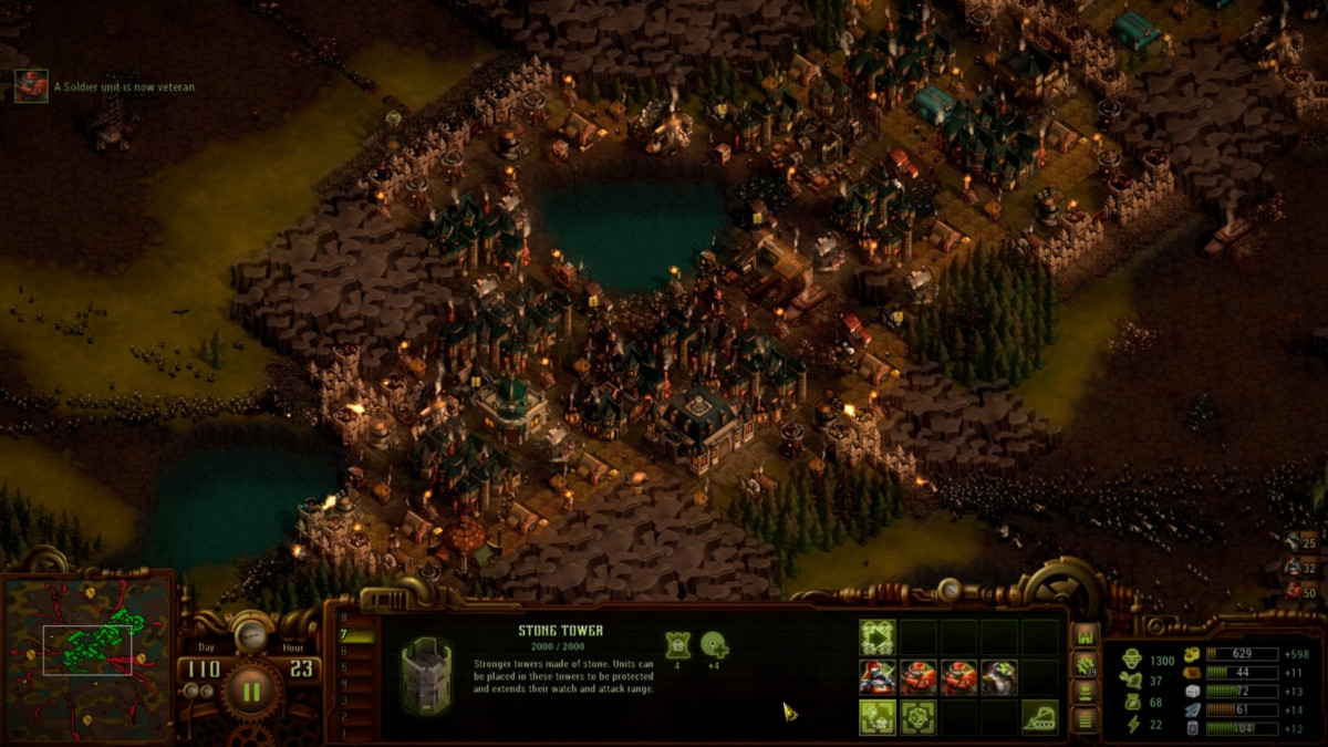 Review: They Are Billions | The Nexus