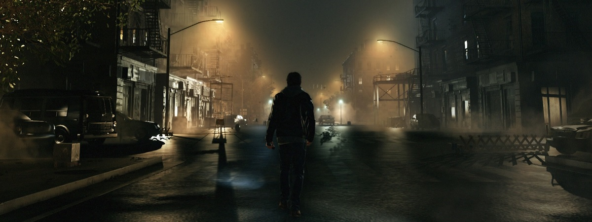 Ranking The Silent Hill Games From Worst To Best The Nexus