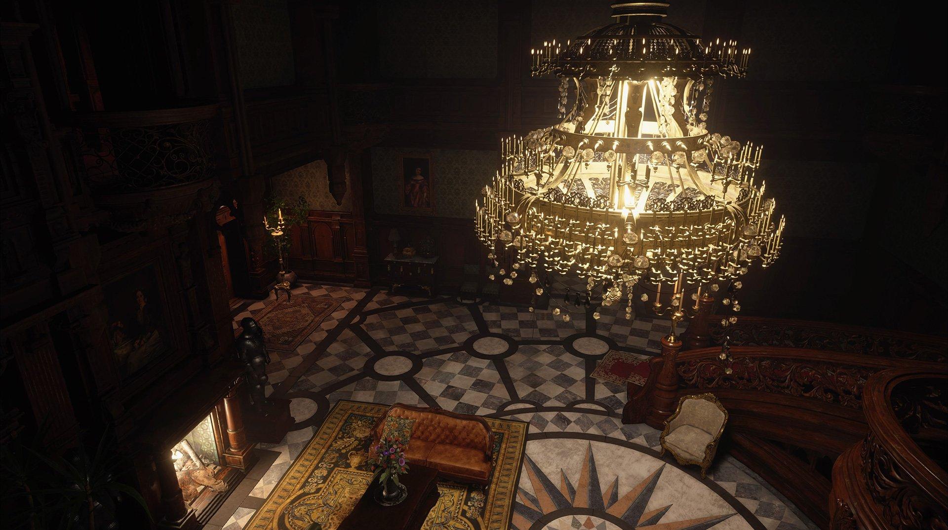 Resident Evil Village 'Maiden' Demo Impressions | The Nexus
