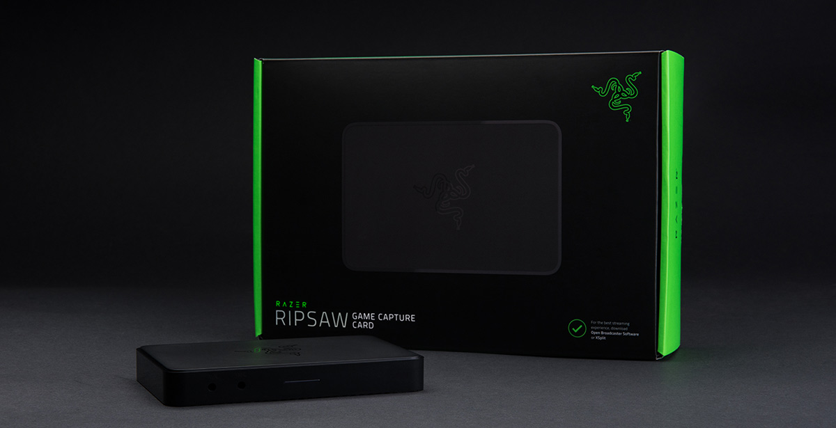 Razer Ripsaw   The Nexus