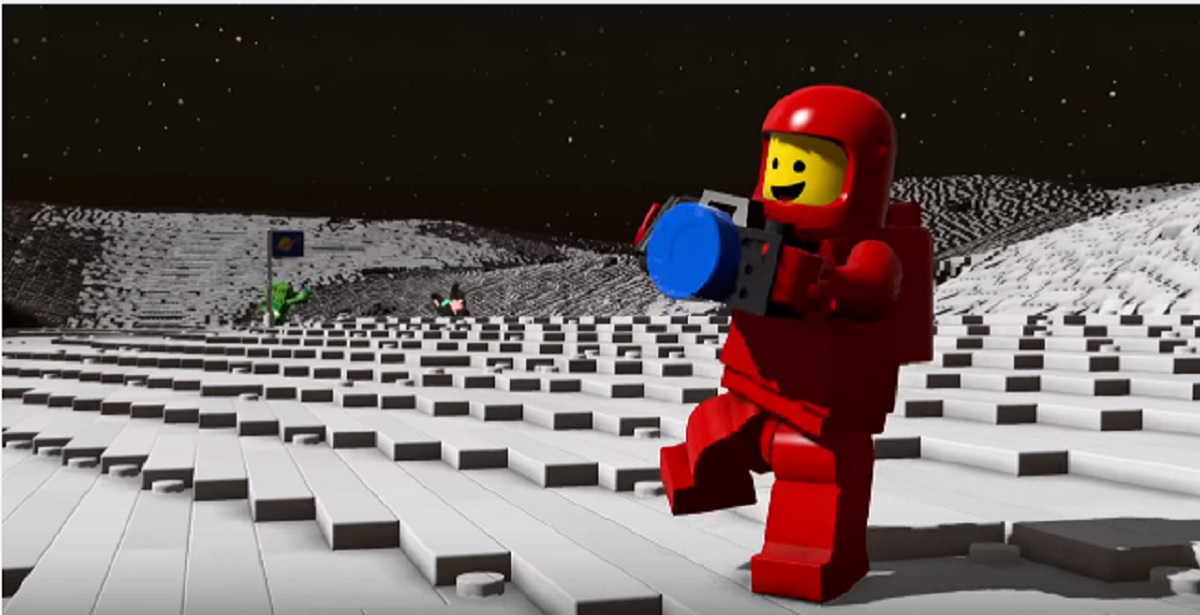 Classic Space coming to LEGO Worlds in DLC | The Nexus