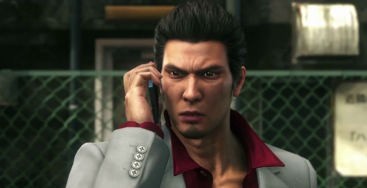 Yakuza 6 Gets A Western Release Date | The Nexus