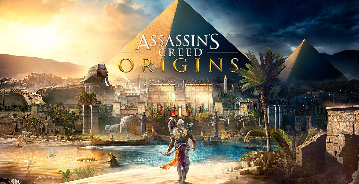 ac origins new game plus