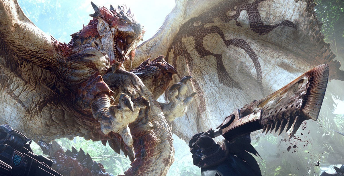 Monster hunter matchmaking
