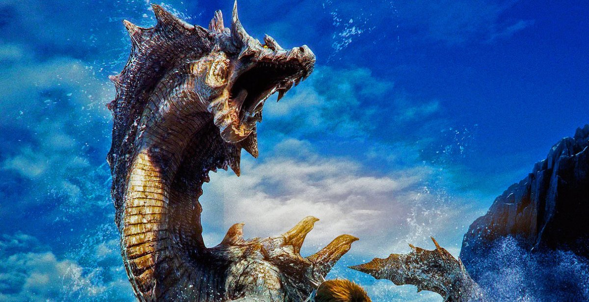 Lagiacrus Will Not Be In Monster Hunter World The Nexus This might disappoint many veteran monster hunter players. lagiacrus will not be in monster hunter