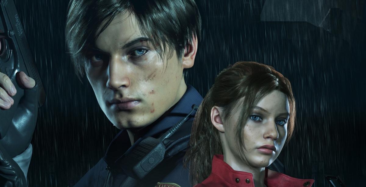 Ada Wong's Character Design Leaked for Resident Evil 2