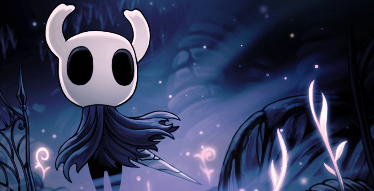 30+ Hollow Knight Wallpapers  PNG