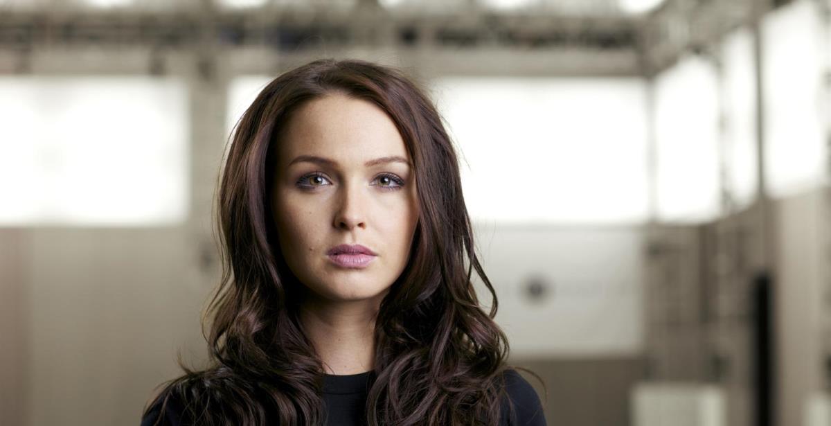Lara Croft Actress Camilla Luddington May Not Return For Future