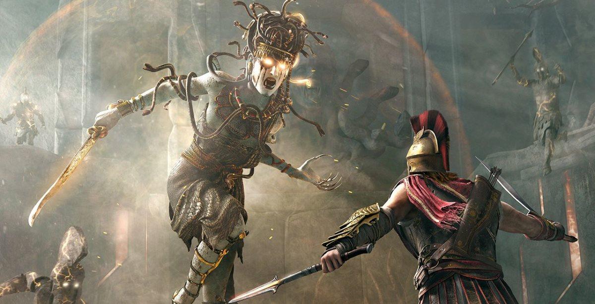 assassins creed odyssey nexus