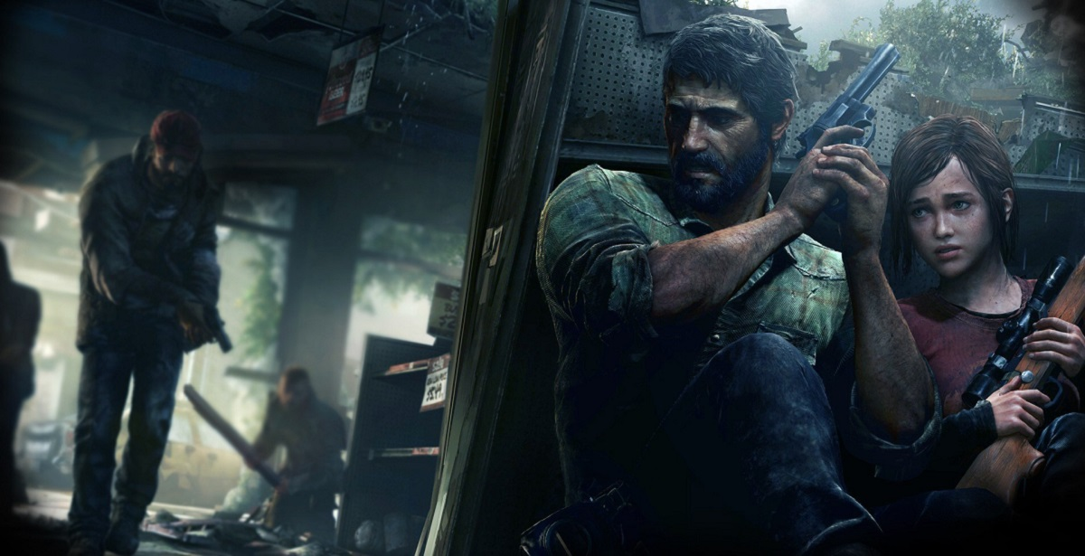 Naughty Dog Laughs At Movie Poster Copying The Last Of Us The Nexus
