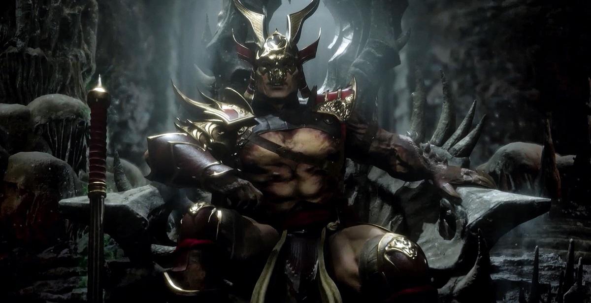 Mortal Kombat 11 Leak Reveals Erron Black and Rain | The Nexus