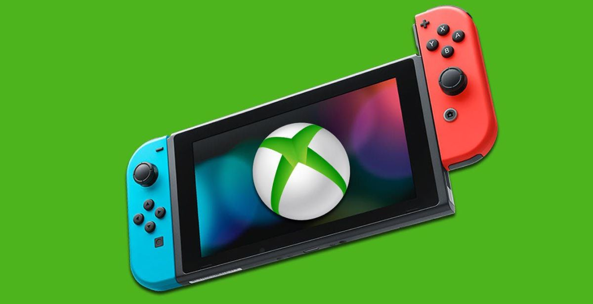 Reports Suggest Microsoft is Bringing Game Pass to Nintendo