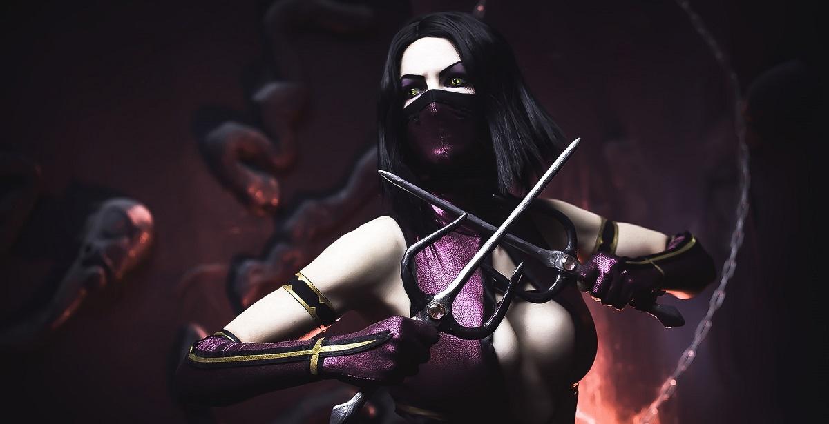 Mileena May Not Be In Mortal Kombat 11 The Nexus