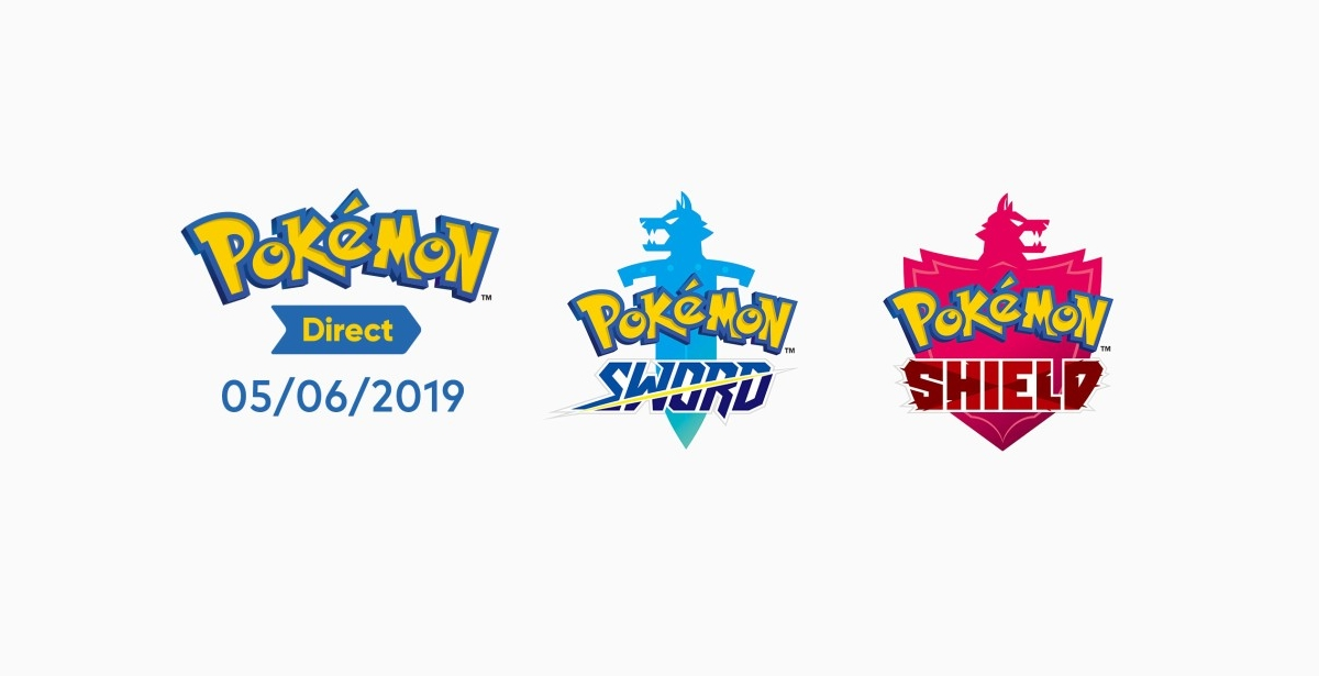 Pokemon Sword Shield Direct Roundup 05 June 2019 The Nexus
