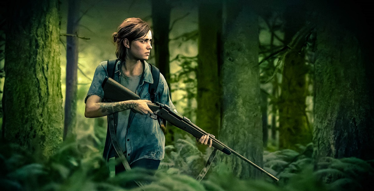 The Last Of Us 2 Release Date And Special Editions Leaked