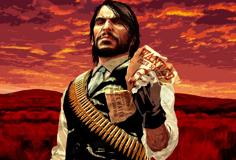 Rockstar Games Makes it Rain for RDR2 Online Beta Players