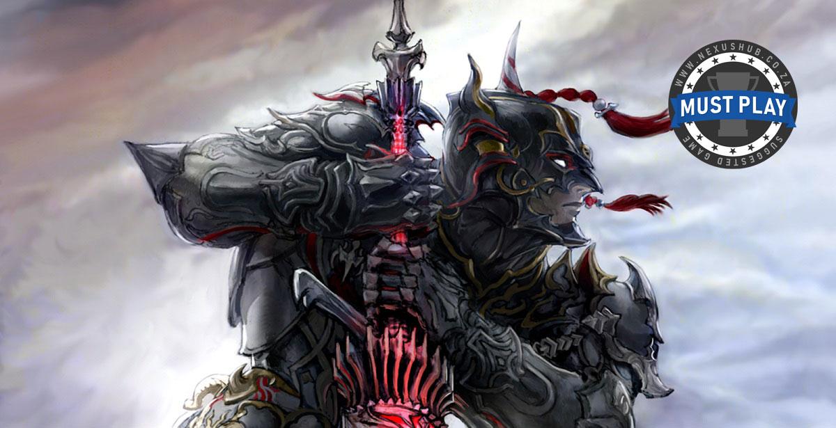 Review: Final Fantasy XIV: Shadowbringers | The Nexus