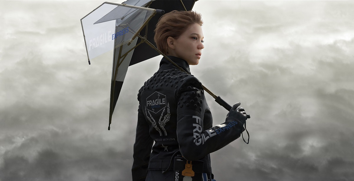 Death Stranding Timefall Music Collection Announced