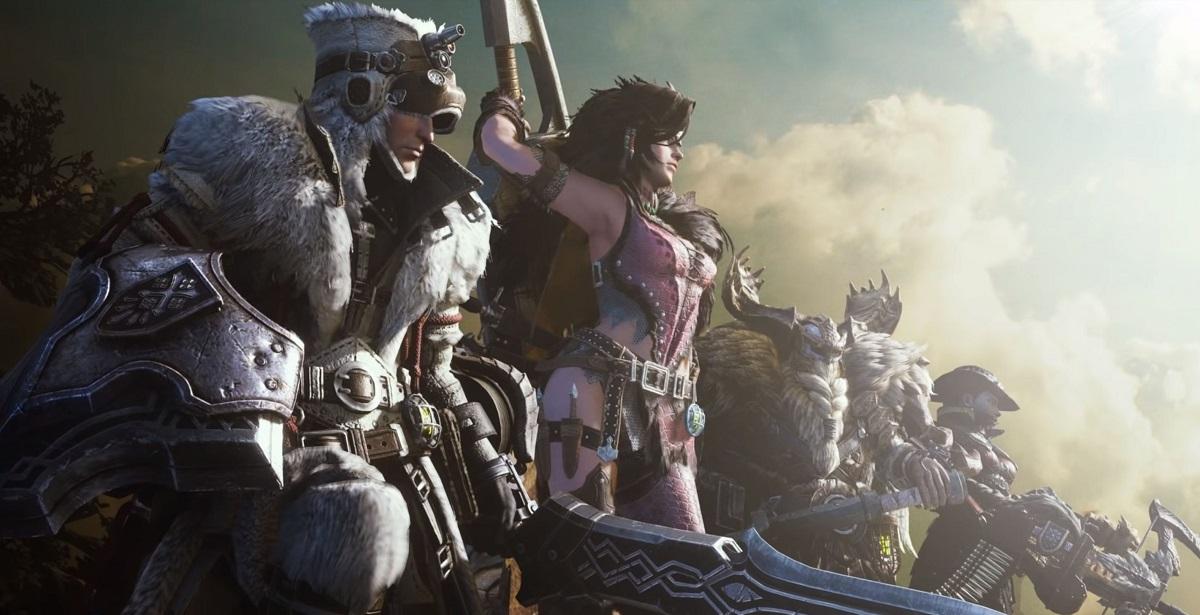Monster Hunter World Iceborne Final Beta Impressions The Nexus