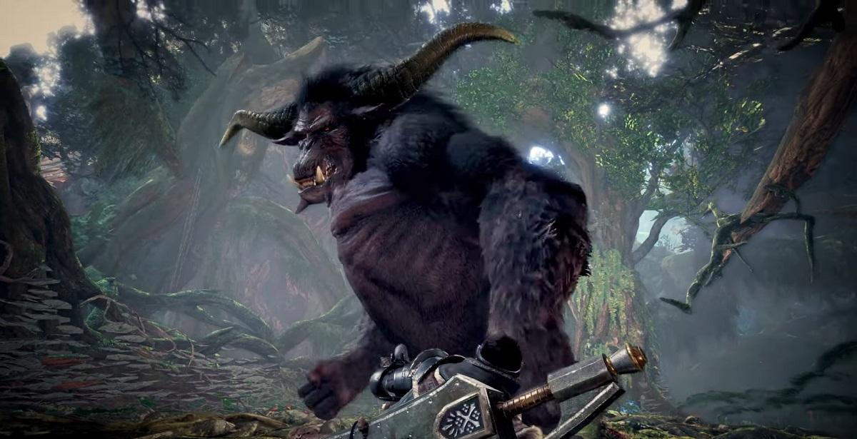 Monster Hunter World: Iceborne's First Free DLC Monster is