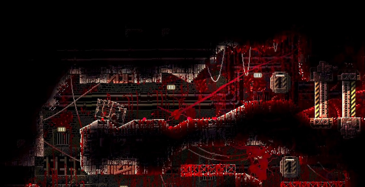 Devolver Digital S Carrion Is Also Coming To Xbox One Alongside Pc
