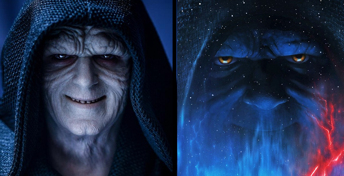 The Rise Of Skywalker Emperor Palpatine S Return Was J J Abrams Idea The Nexus