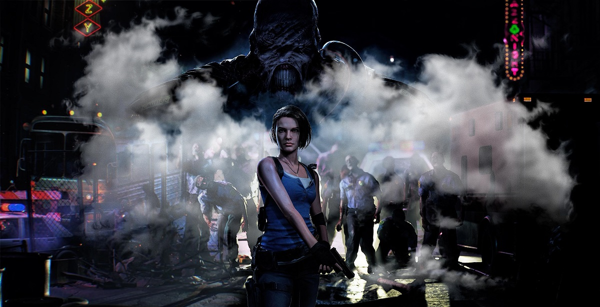 Resident Evil 3 Remake Demo Impressions Raccoon City Blues The Nexus