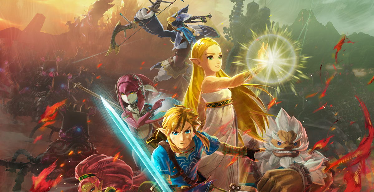 Hyrule Warriors Age Of Calamity Announced For Nintendo Switch The Nexus