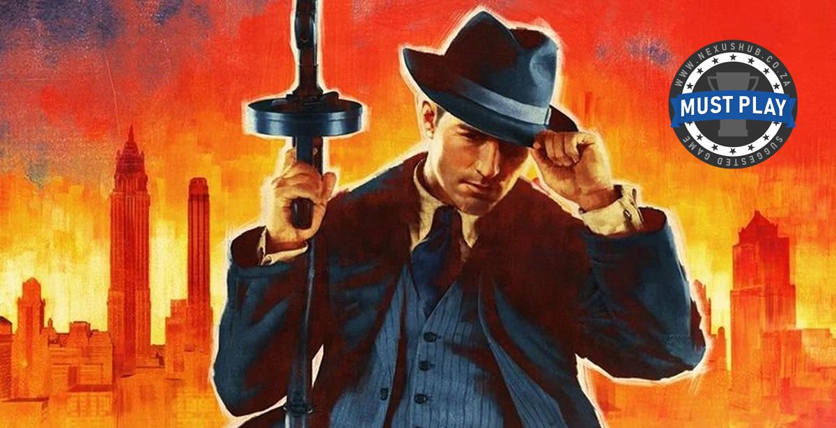 Review: Mafia: Definitive Edition | The Nexus