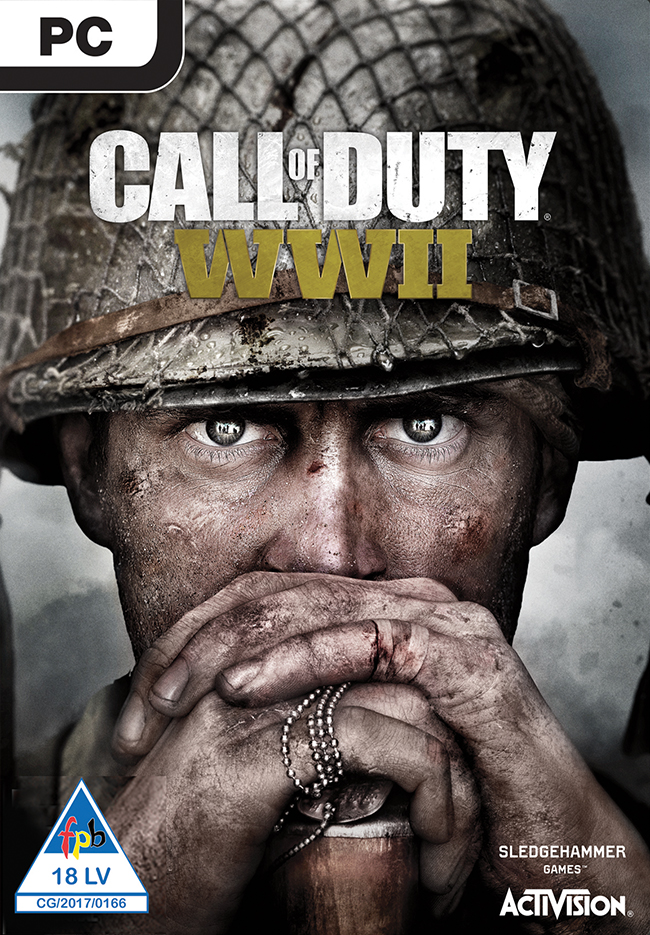 Call of Duty: WWII DLC Code