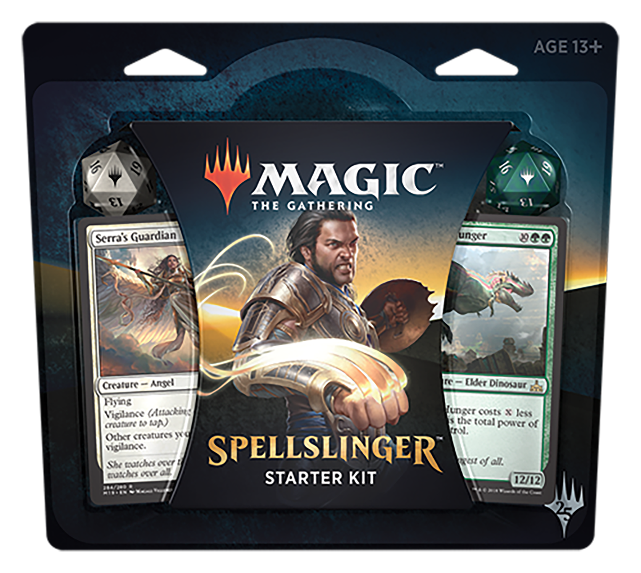 Magic the Gathering: Spellslinger Starter Kit [2018
