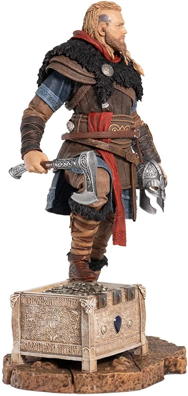 Assassin S Creed Valhalla Eivor Figurine Video Gaming For Sale Online At Nexus Retail