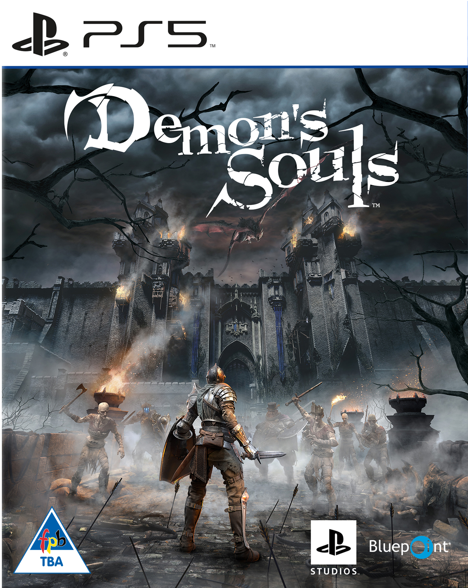 Demon Souls Remake