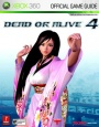 Dead Or Alive 4 Official Strategy Guide (Strategy Guides)