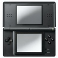 Nintendo DS Lite (Black) (Nintendo DS Hardware)