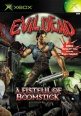 Evil Dead: A Fistful of Boomstick (Xbox Second Hand)