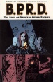 B.P.R.D. Vol. 02: Soul of Venice and Other Stories (TP) (Trade Paperbacks)